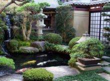 Japanese Garden Designs Ideas Beautiful Design