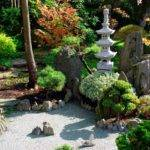 Japanese Garden Designs Small Spaces Home Design Ideas