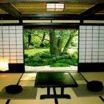Japanese Home Decorating Interior