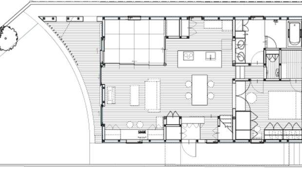Japanese Home Plans Traditional Design Style