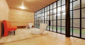 Japanese House Decozt Modern Traditional Home