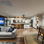 Japanese Inspired Aussie Home Perth Stylish Living Space