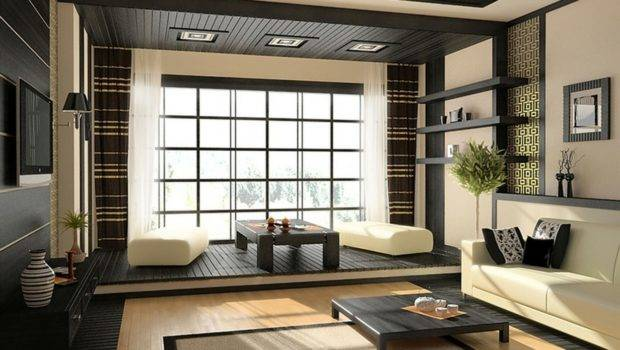 Japanese Interior Design Ideas Modern Home Style Designing City