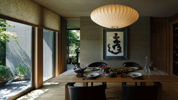 Japanese Interior Design Trends Incorporate Into Your Home