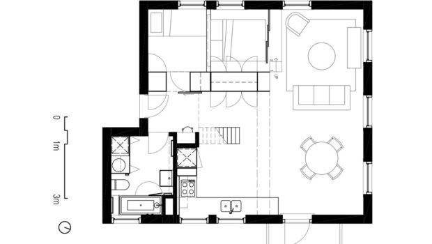 Japanese Minimalist House Floor Plans Quotes
