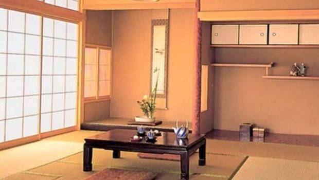 Japanese Style Bedroom Rooms Your House