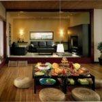 Japanese Style Decorate Room