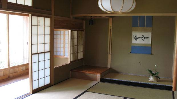Japanese Style Home Design Orientation