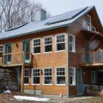 Jetson Green Picton Brothers Leed Platinum Home