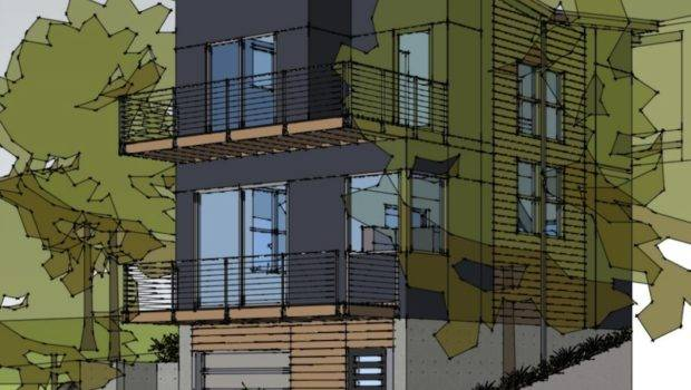 Jetson Green Work Begins New Leed Platinum Prefab