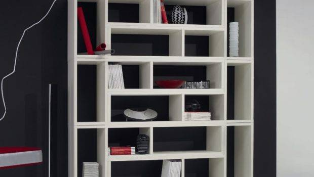 Jigsaw Large Bookcase Modern Furniture Bookcases Essencia Home