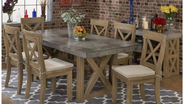 Jofran Dining Room Server Table Base Only Tip Top Furniture
