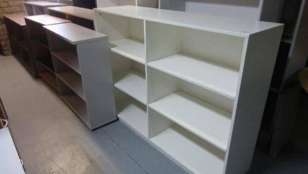 July Gof Used Bookshelves Shelving