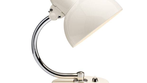 Kaiser Idell Small Table Lamp Hivemodern
