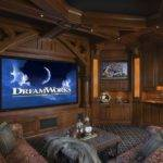 Karbon Home Theater Amazing Theaters