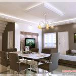 Kerala Style Home Interior Designs Appliance