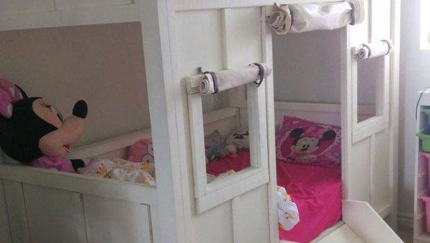 Kids Bed Design White Cute House Beds Fabulous