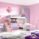 Kids Bedroom Bunk Beds Delightful Modern
