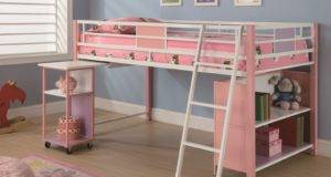 Kids Bedrooms Childrens Bedroom Furniture Space Saving Abwatches