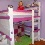 Kids Loft Bed Youth Beds Youthbedlofts