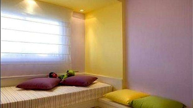 Kids Room Color Schemes Complementary