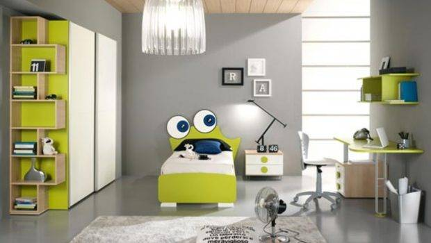 Kids Room Decorating Ideas Inspire