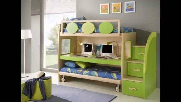 Kids Space Bed Buythebutchercover