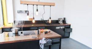 Kilo Berlin Studio Kitchen