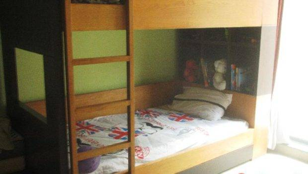 King Bed Set Bunk Very Cheap Prize Islamabad