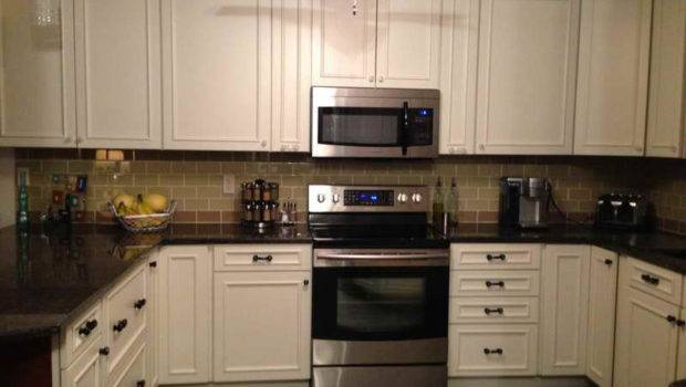 Kitchen Backsplash Subway Tiles