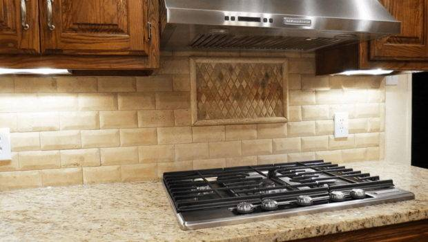 Kitchen Backsplashes Natural Stone