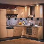 Kitchen Cabinet China Painted Melamine Board