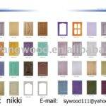 Kitchen Cabinet Door Styles Pvc Style Sales Buy