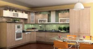 Kitchen Cabinet Ideas Small Kitchens Shaped