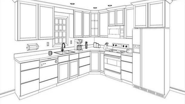 Kitchen Cabinet Layout Software Decorating Living Room