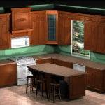 Kitchen Cabinet Layout Tool