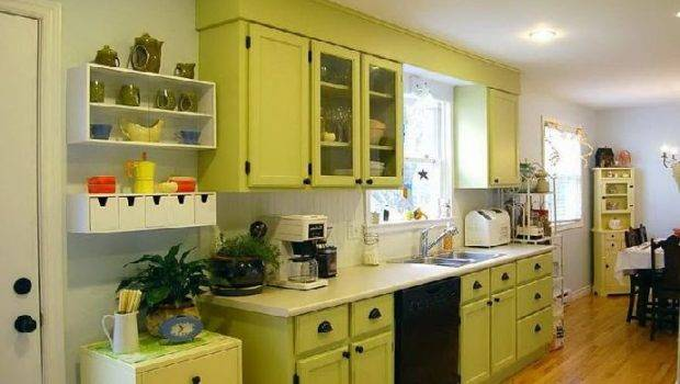 Kitchen Cabinet Paint Colors Post Which Categorised Within