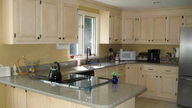 Kitchen Cabinet Painting Color Ideas Paint Colors