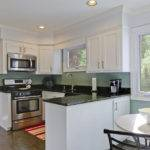 Kitchen Cabinets Article Which Classed Within Color