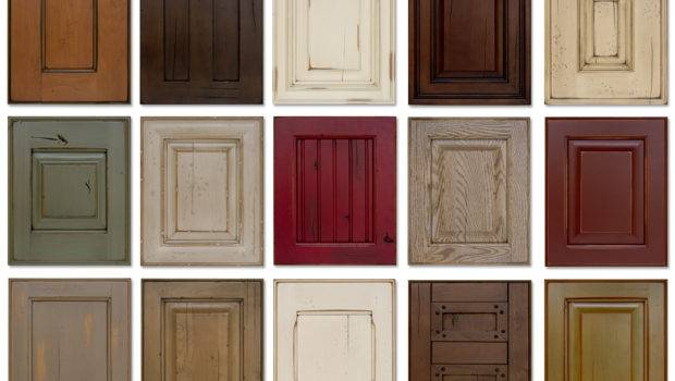 Kitchen Cabinets Colors Photos