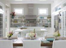 Kitchen Cabinets Gray Walls Paint Color