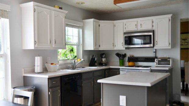 Kitchen Cabinets Wholesale Best Way Paint White