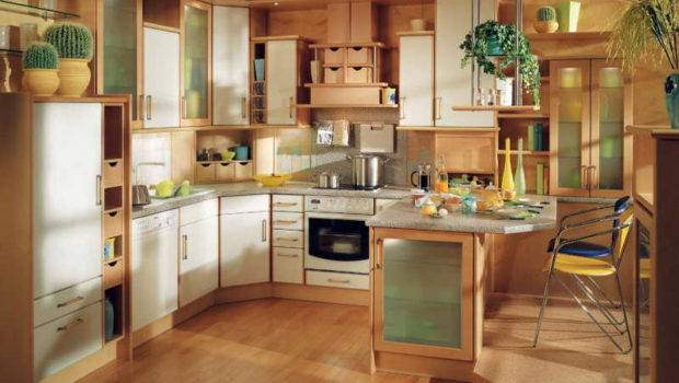 Kitchen Cheap Design Ideas