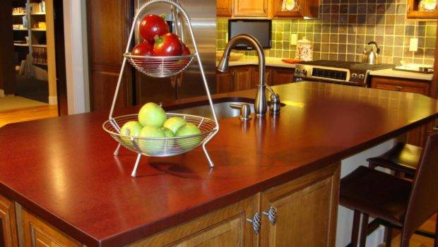 Kitchen Countertop Styles Trends Designs Choose