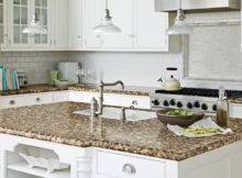 Kitchen Countertops New Template Mages