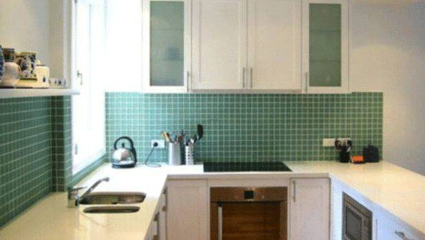 Kitchen Decorating Ideas Green Paint Colors Wall