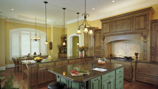 Kitchen Design Brock Builders Asheville General Contractors