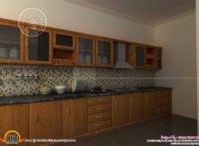 Kitchen Design Kerala