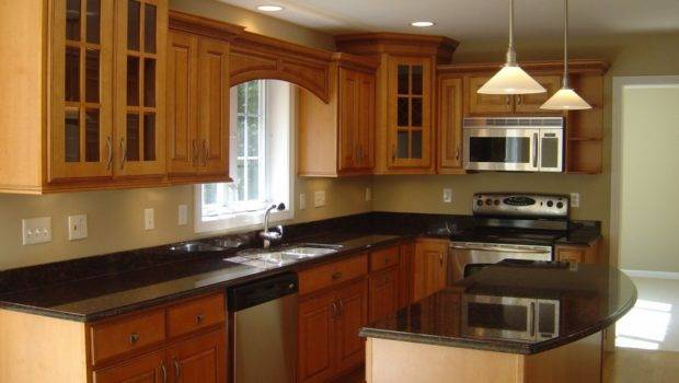 Kitchen Designs Inspiring Design Wooden Cabinet Small