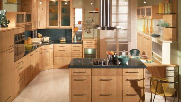 Kitchen Designs Layout Ideas